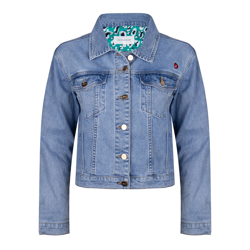 Jacky denim jacket