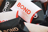 MY AMORA Anal Toy Bond - Small Butt Plug w. Jewel