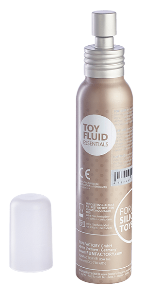 MY AMORA Lubricant Fun Factory - Toy Fluid Lubricant 100ML
