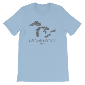 Great Lakes.  Great Beer.™ - MIbeers