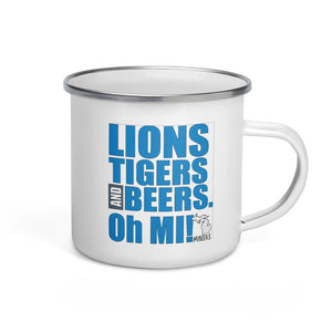 Lions, Tigers and Beers.  Oh M!™ - MIbeers