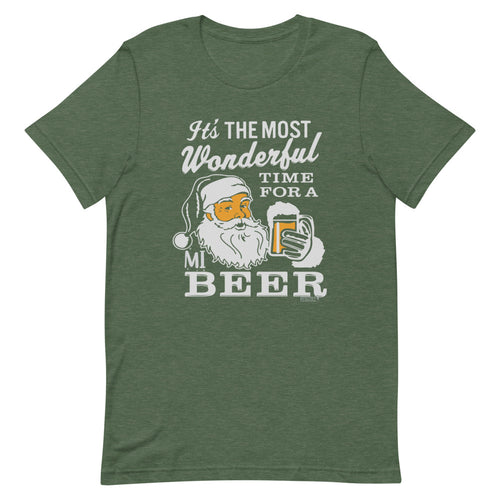 Most Wonderful Time for MIbeers® - MIbeers