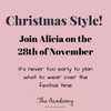 Christmas Style Event 28th of November