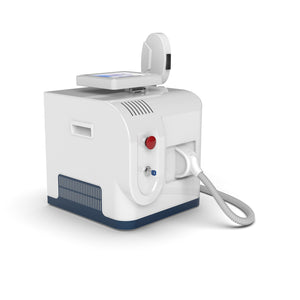 Cavs106C IPL Elight OPT hair removal machine