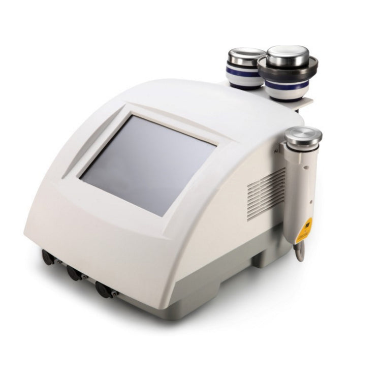 Cavs880B ultrasonic cavitation slimming RF skin rejuevnation machine