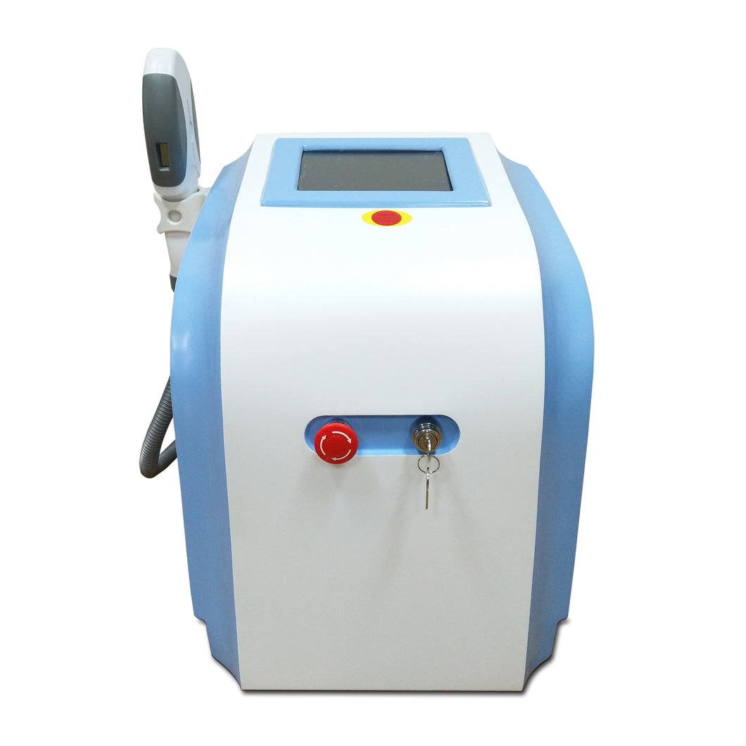 Cavs106 IPL hair removal machine