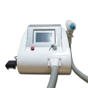 Cavs703 Nd:YAG laser tattoo removal machine