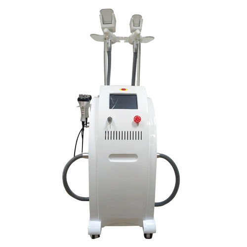 CAVS511 doul Cryolipolysis Lipolysis freezing slimming Machine