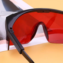 Load image into Gallery viewer, Laser Protection Glasses for IPL/E-light Hair Removal Protective Goggles