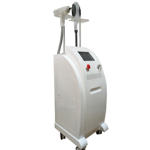 Cavs308 IPL hair removal ND-Yag laser Q switch machine