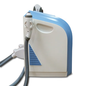 Cavs107 IPL hair removal RF skin rejuevnation machine