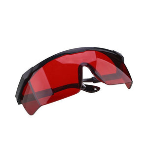 Laser Protection Glasses for IPL/E-light Hair Removal Protective Goggles