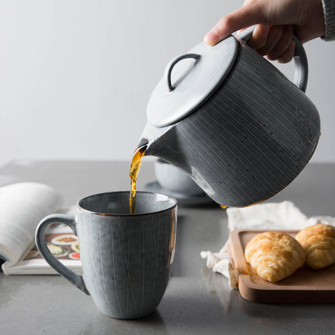 Nordic Design Cups and Jugs