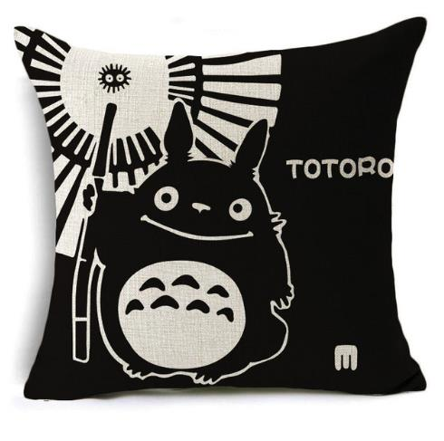 Totoro Cushion cases collection