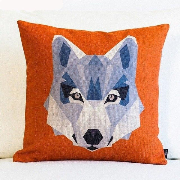 Nordic Style Pillows