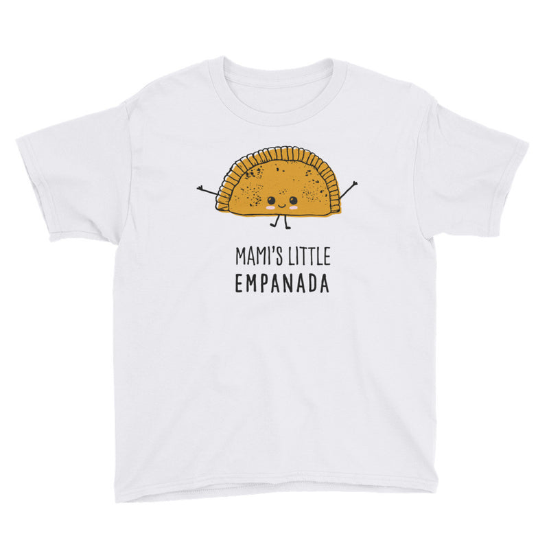 Mami's Little Empanada Kids T-Shirt