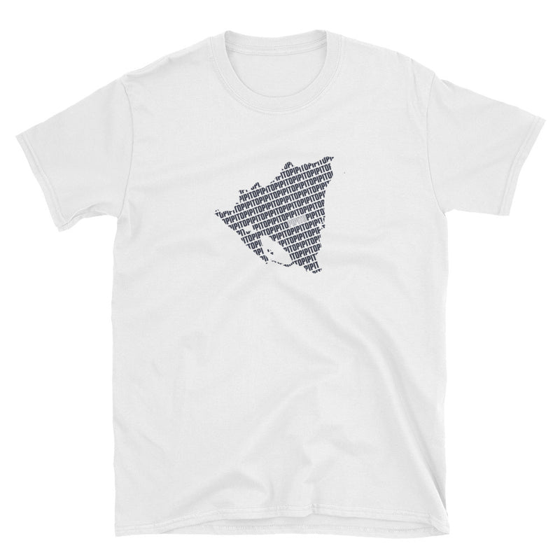 Nicaragua Pipito Unisex T-Shirt
