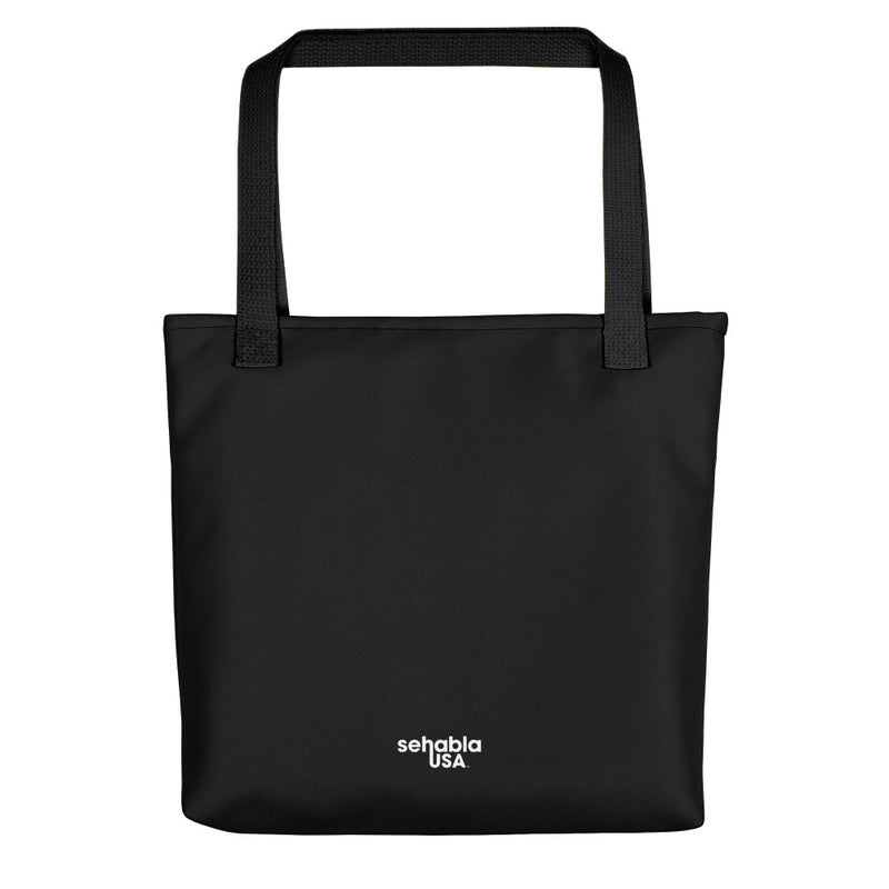 Jefa Queen Tote bag