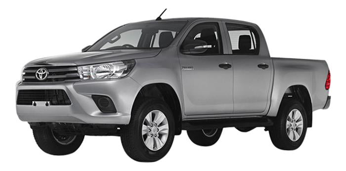 Toyota Hilux Ute 2016-Current