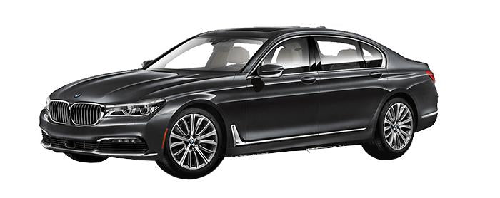 BMW 7 Series Sedan G11 G12 (2016-Current)
