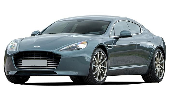 Aston Martin Rapide Coupe 2011-Current