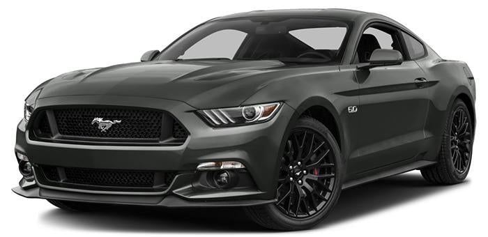 Ford Mustang FM Hatch (2015-Current)