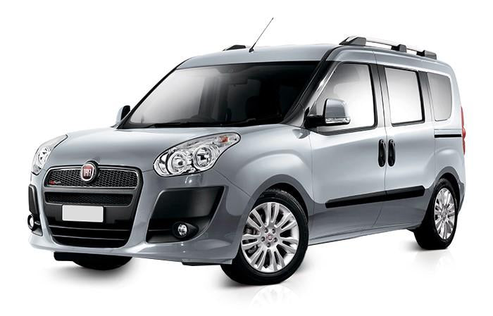 Fiat Doblo Van 2014-Current