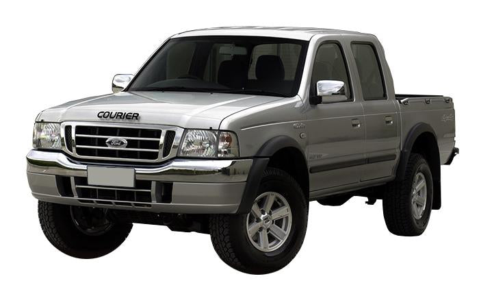 Ford Courier Ute 1999-2006