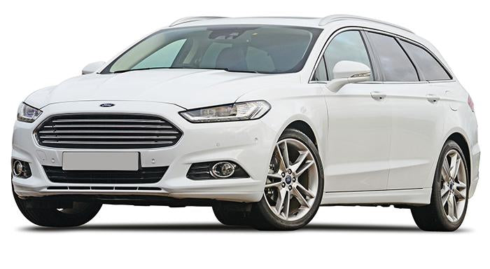 Ford Mondeo Hatch 2007-2014