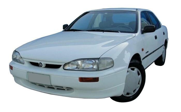 Holden Apollo Sedan 1993-1997