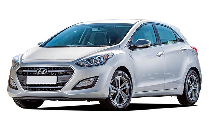 Hyundai i-30 Wagon 2012-Current