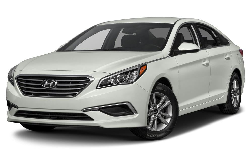 Hyundai Sonata Sedan 2014-Current