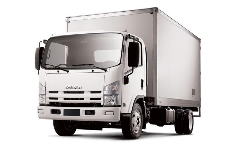 Isuzu Trucks Truck All Models