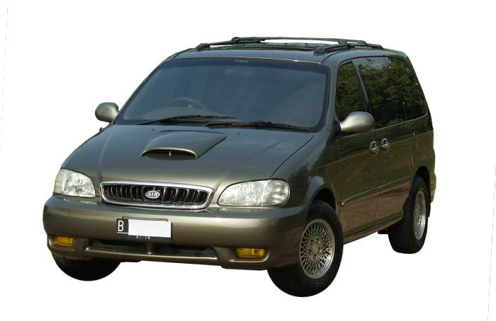 Kia Carnival People Mover 1999-2001