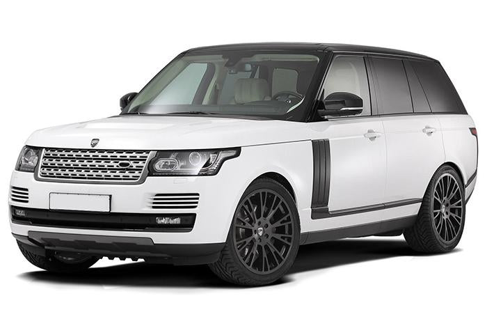 Landrover Range Rover SUV 2012-Current