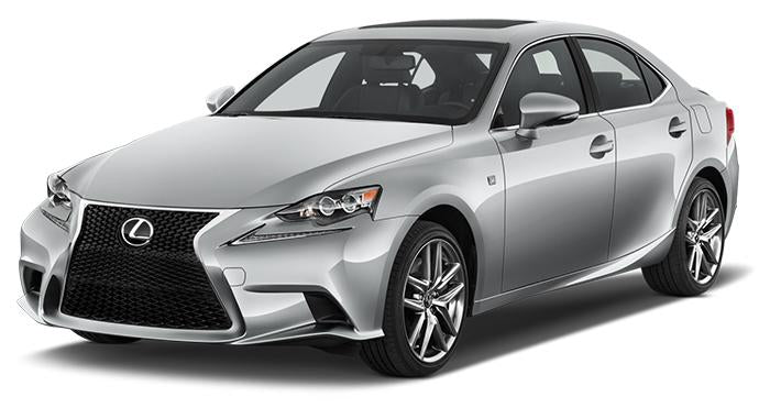 Lexus IS Sedan 2013-Current