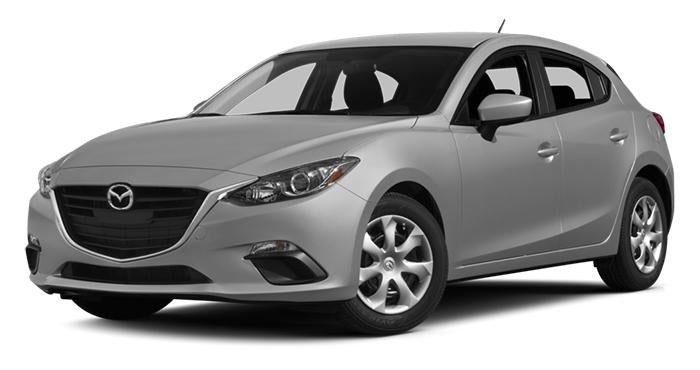 Mazda Mazda 3 Hatch 2014-Current