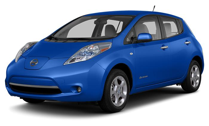 Nissan Leaf Hatch 2013-Current