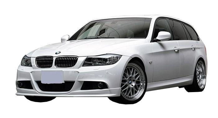 BMW 3 Series Wagon E91 (2006-2014)