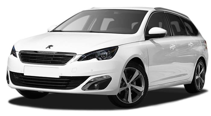 Peugeot 308 Wagon 2014-Current
