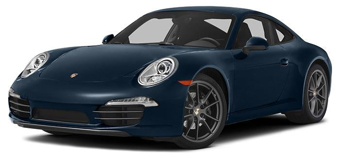 Porsche 911 Coupe 2012-Current