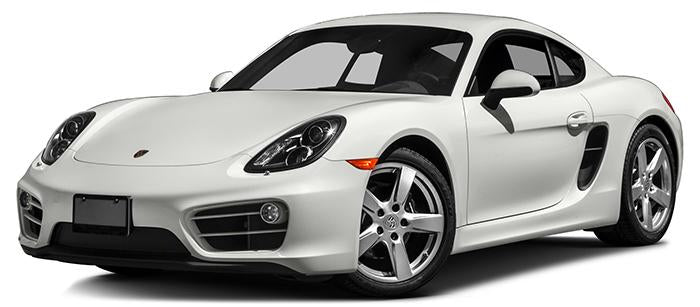 Porsche Cayman Coupe 718 (2016-Current)