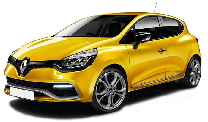 Renault Clio Hatch Phase IV 2012-Current