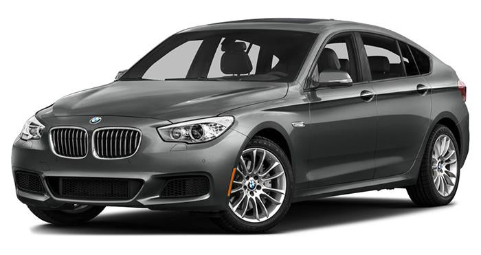 BMW 5 Series Hatch F07 GT (2010-2016)