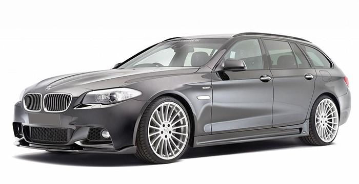 BMW 5 Series Wagon F11 (2010-2016)