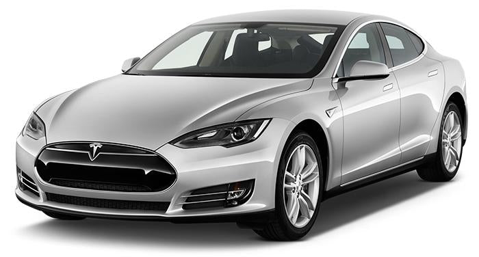 Tesla Model S Sedan 2014-Current