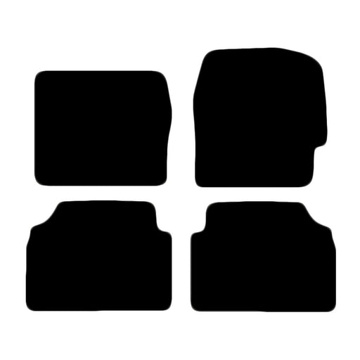 Car Mat Set suits Mazda Premacy Wagon 1999-2004