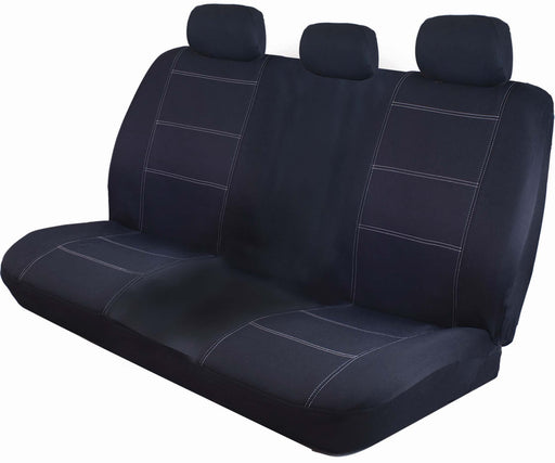 x. Universal Neoprene Seat Cover - Rears