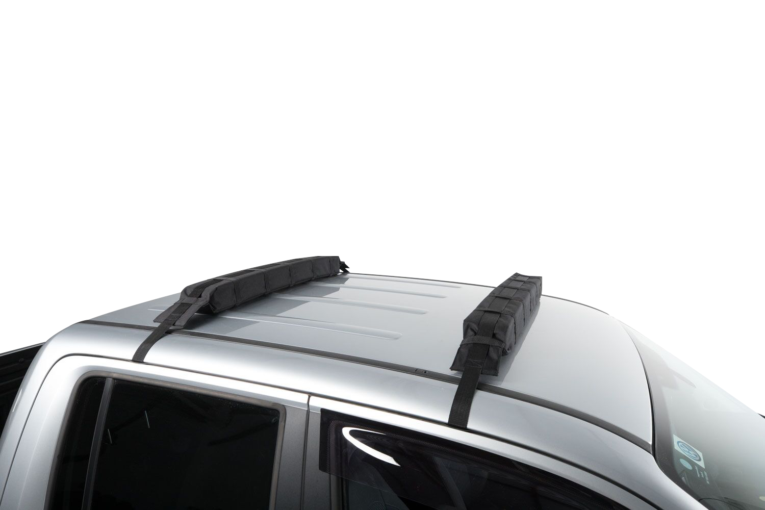 x. Soft Roof Racks
