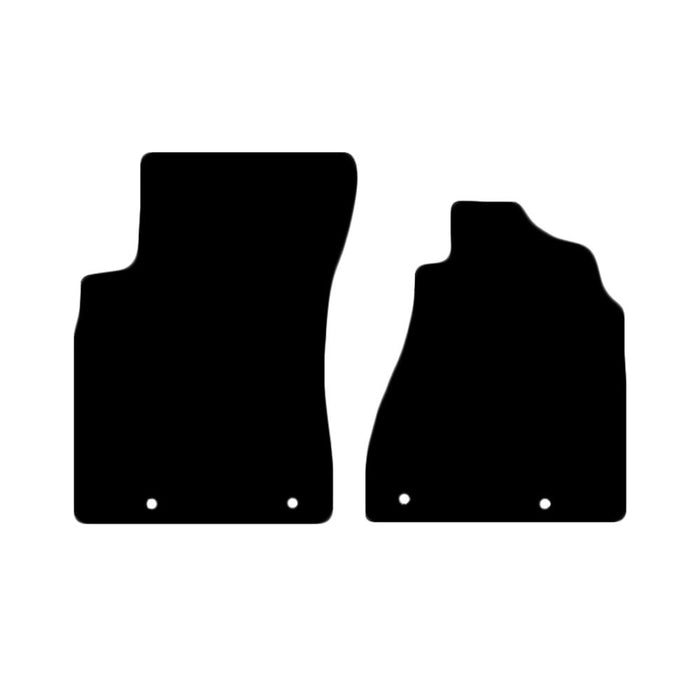 Car Mat Set suits Audi A8 Sedan D2 (1994-2002)